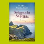 Buchtitel Sehnsucht nach St. Kilda