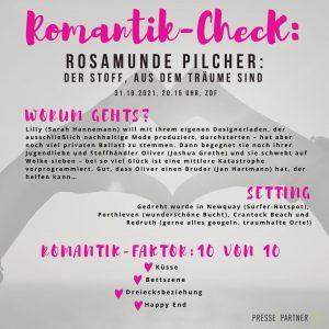Romantik-Check Pilcher