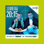 Beitragsbild Tatort Podcast